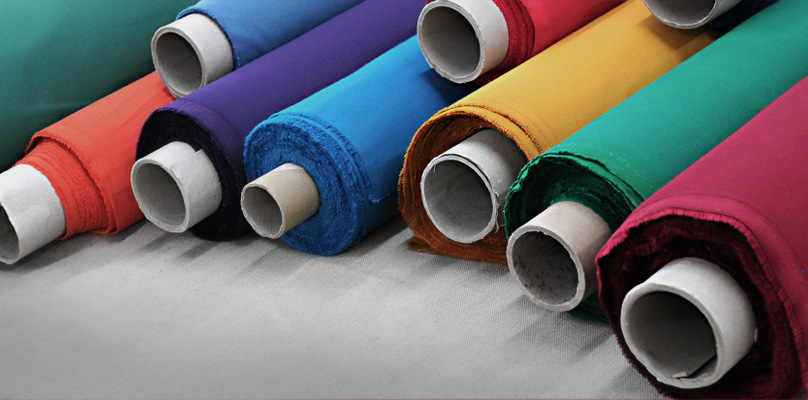 Flame retardant textiles, stage & theatre curtains and theatrical fabrics